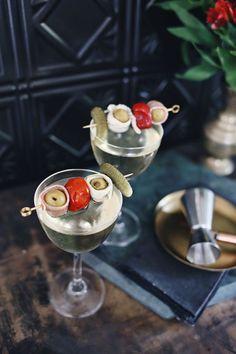 5 Refreshing Vodka Cocktails