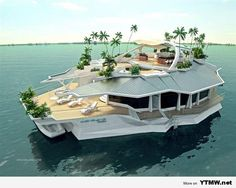 who would like to live here ?