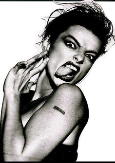 Nina Hagen - The wrold needs more women like this!