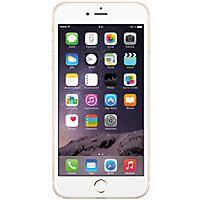 iPhone 6 Plus 64 GB (kulta) 5,5 tuuman Retina HD -näyttö, 8 Mpix iSight-kamera True Tone -salamalla jaTouch ID -sormenjälkitunnistin.  Kaikki tämä 7,1 mm paksussa kuoressa.