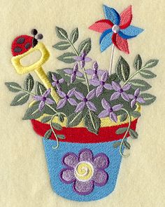 5333289 Machine Embroidery Designs at Embroidery Library! - Color Change - E9106