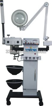 Perfect Effect high frequency galvanic facial machine