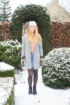 Outfit   Eerste sneeuw kiekjes WWW.MYRTHEI.NL