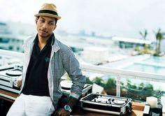 Pharrel.