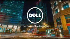Geleceğe Hazır Ekonomiler Dell dünyanın en gelişime açık 50 şehrini sıraladı İstanbul Geleceğe Hazır Ekonomisiyle Dünyaya Yön Verecek Dell ve IHS'n..