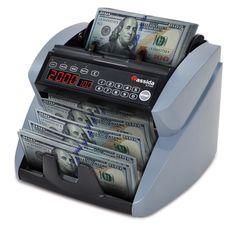 GeldzäHlmaschine Efficient Machine Electronic Money Counter Great Remarkable