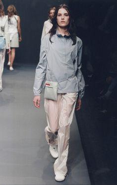 Womenswear Spring Summer 1999 - Fashion Show | Prada.com