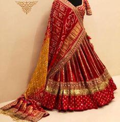 Banarasi brocade lehenga choli sets - Aapkabazar - Buy and Sell Indian Gowns Dresses, Indian Fashion Dresses, Dress Indian Style, Indian Designer Outfits, India Fashion, Japan Fashion, Indian Wear, Wedding Lehenga Designs, Designer Bridal Lehenga