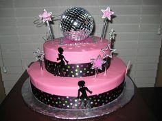 disco cake