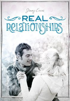❥ Real Relationships DVD