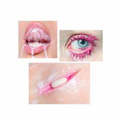 concept and photo by Kinga Demeny & Judit Dombovari Lipstick, Concept, Beauty, Lipsticks, Cosmetology