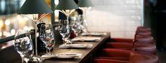 Spis & Flyv - Guide til restauranter i Københavns Lufthavn