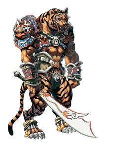 chinese zodiac tattoo tiger by cubitsakit on DeviantArt Tiger Tattoo, Arm Tattoo, Tattoo Fish, Fantasy Creatures, Mythical Creatures, Chinese Tiger, Werewolf Art, Tiger Art, Chinese Zodiac