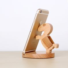 Cheap phone holder car, Buy Quality phone wcdma directly from China holder card Suppliers: 	Universal Portable Cute Mobile Phone Holder for Samsung S6 Mini Desk Stand for iPhone 6 Luxury Wooden Phone Stand Holde