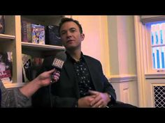 Bruce Springsteen Book Author Peter Ames Carlin Interview