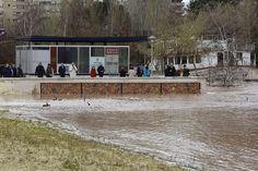 España registra el mes de marzo más lluvioso desde 1947: http://www.rtve.es/noticias/20130401/espana-registra-mes-marzo-mas-lluvioso-desde-1947-cuando-comenzaron-tenerse-datos/628080.shtml