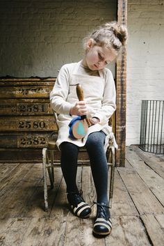 Chapter 2 handmade kids footwear from the UK