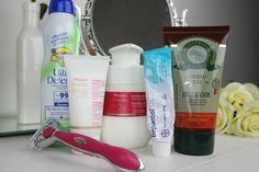 Papo de Mulher: produtos que eu uso no verão! | Blog da Ana
