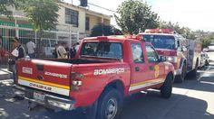 Intenta suicidio con arma blanca e incendio en domicilio del Cerro de la Cruz | El Puntero