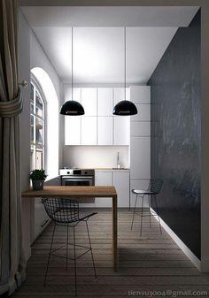 AuBergewohnlich 39 Einrichtungsideen Für Ihre Ganz Besondere Küche | Design: 485  Inspiration + Some Diy | Pinterest | Interiors, Kitchens And Dining