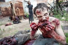 How Would You Survive the Zombie Apocalypse? - Running away is not an option. - Quiz