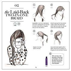 Books of Braids - Chapter 1: Laidback