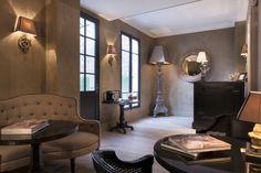Galerie Photos - Hôtel 3 Etoiles - Hotel Villa Glamour