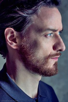 """larygo:  """" (x)  """"  GORGEOUS JAMES MCAVOY EDIT BY THE VERY TALENTED LARYGO!"""