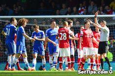 Челси - Арсенал прогноз: победа аристократов?