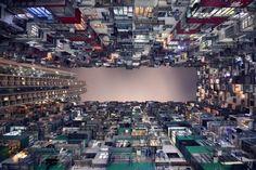 Ο ουρανός μέσα από τα κτίρια του Χονγκ Κονγκ  - SHOWTIME - ΤΕΧΝΕΣ - Blogs - LiFO