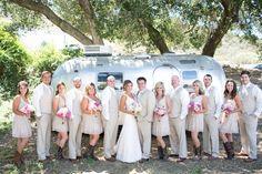 pure lavish events | pink wedding | country wedding | the retro ranch | cowboy boots | wedding bouquets | garter | usc | ranch wedding | airstream | kaysha weiner photography