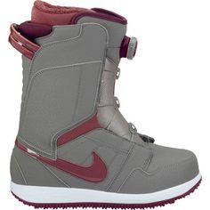 Nike Snowboarding Vapen Boa Snowboard Boot - Canyon Grey/Pink Smoke $207.96