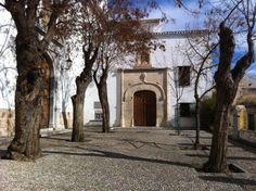 Detalles de Andalucía / Details of Andalucía, by @GranadaINmovil