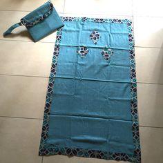 Saya menjual Sejadah Travel Batik seharga Rp295.000. Dapatkan produk ini hanya di Shopee! https://shopee.co.id/febbyrum/257255966/ #ShopeeID