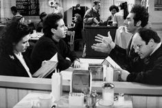 All 168 Seinfeld Episodes, Ranked from Worst to Best. #Realbighits http://www.realbighits.com/