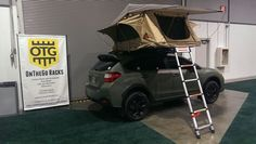 XV + Tent..