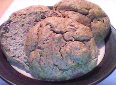 Farinata Genovese: Ligurian Chickpea Pancake/Flatbread