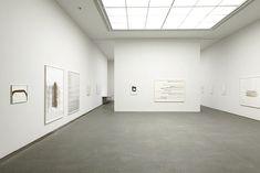 Silvia Bächli | Pinakothek der Moderne München