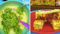 Zapiekanka z ziemniakami, brokułami, serem i szynką - Pyszności Guacamole, Pizza, Mexican, Ethnic Recipes, Food, Eten, Meals, Diet
