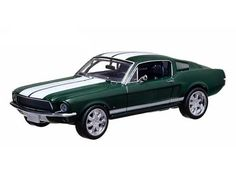 The Fast and the Furious Tokyo Drift Movie 1967 Ford Mustang Scale Die-Cast Metal Vehicle - Entertainment Earth Ford Mustang 1967, Ford Gt, Fast And Furious, Tokyo Drift, Acura Nsx, Jaguar Xk, Pontiac Firebird, New Trucks
