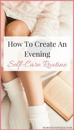 Do you have an evening selfcare routine If youre a mom having a nighttime ritual to refresh refuel and rejuvenate is a must Youll have less stress sleep better and be a b. Night Time Routine, Evening Routine, Morning Routines, Daily Routines, Bedtime Routines, How To Better Yourself, Take Care Of Yourself, Forme Fitness, Affirmations