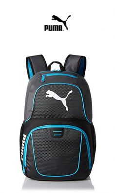 c660acea79fb Are you after some new PUMA Gear? Browse inside from a huge range of the  latest PUMA Backpacks, Bags + More!