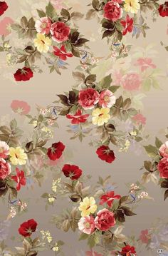 40 Ideas vintage background iphone art floral wallpapers for 2019 Floral Wallpaper Iphone, Vintage Flowers Wallpaper, Victorian Wallpaper, Flower Wallpaper, Nature Wallpaper, Pattern Wallpaper, Wallpaper Backgrounds, Floral Wallpapers, Vintage Flower Backgrounds