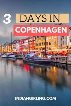 Looking for the perfect Copenhagen itinerary? Here are things you absolutely cannot miss - the top things to see in Copenhagen, where to eat, drink, and sleep, plus the best day trips from Copenhagen! Europe Travel Guide, Travel Guides, Travel Destinations, Budget Travel, Bucket List Europe, Copenhagen Travel, Denmark Travel, Travel Advice, Travel Hacks
