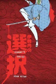 Izanami's Choice, by Adam Heine