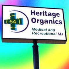 Heritage Organics