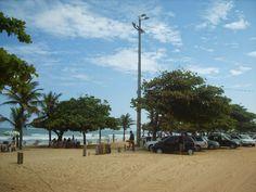 Praia Recanto da Sereia - Guarapari (ES)