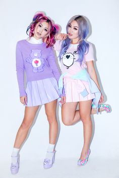 Kawaii Outfit Ideas Collection outfit with kawaii chicisimo Kawaii Outfit Ideas. Here is Kawaii Outfit Ideas Collection for you. K Fashion, Pastel Fashion, Tokyo Fashion, Harajuku Fashion, Kawaii Fashion, Lolita Fashion, Cute Fashion, Korean Fashion, Fashion Outfits