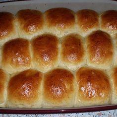 Rezept Milchmiken - feine Stütchen von claudimaus1266 - Rezept der Kategorie Brot & Brötchen