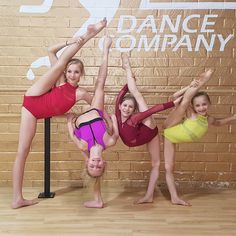 """26.3k Likes, 182 Comments - Lilliana Ketchman (@lillykofficial) on Instagram: """"❤ my crazy flexy crew  #lillyk #theminimini #littlebutfierce"""""""